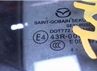 Стекло форточки двери Mazda 3 (BM) 2013-2016 6781253 #2