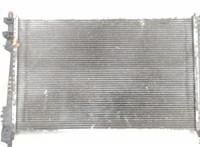A2035000503 Радиатор (основной) Mercedes C W203 2000-2007 6781469 #2