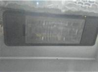 Крышка (дверь) багажника Peugeot 807 6781742 #4