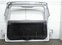 Крышка (дверь) багажника Peugeot 807 6781742 #5