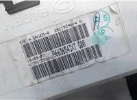 Дисплей компьютера (информационный) Peugeot Partner 2002-2008 6781942 #3