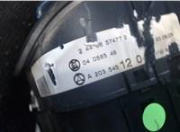 Переключатель света Mercedes C W203 2000-2007 6782636 #3