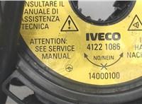 Шлейф руля Iveco Stralis 2007-2012 6783093 #2