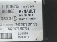 7420973857 Блок управления (ЭБУ) Renault Magnum DXI 2006-2013 6783167 #4