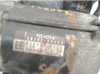 Стартер Toyota iQ 6783607 #2
