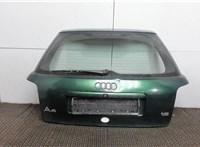 Крышка (дверь) багажника Audi A4 (B5) 1994-2000 6783893 #1