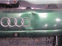 Крышка (дверь) багажника Audi A4 (B5) 1994-2000 6783893 #2