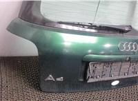 Крышка (дверь) багажника Audi A4 (B5) 1994-2000 6783893 #3