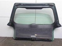 Крышка (дверь) багажника Audi A4 (B5) 1994-2000 6783893 #6