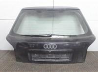 Крышка (дверь) багажника Audi A3 (8L1) 1996-2003 6783973 #1