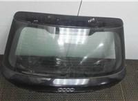 Крышка (дверь) багажника Audi A3 (8L1) 1996-2003 6783973 #2