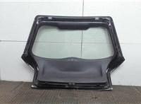 Крышка (дверь) багажника Audi A3 (8L1) 1996-2003 6783973 #5