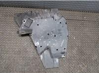 Защита топливного бака (пластик) Subaru Legacy (B13) 2003-2009 6785067 #2