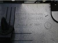 Пластик кузовной Citroen C4 Picasso 2006-2013 6785823 #3