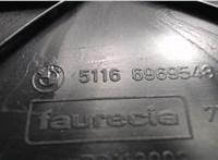 Пластик (обшивка) салона BMW X6 6786038 #3
