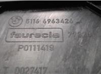 Пластик (обшивка) салона BMW X6 6786048 #3