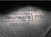 Пластик (обшивка) салона BMW X6 6786054 #3