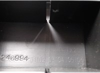 Пластик (обшивка) багажника BMW X6 6786257 #3