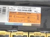 1X4315K600AM Блок управления (ЭБУ) Jaguar X-type 6791459 #3
