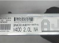 2X4310K975AJ Блок управления (ЭБУ) Jaguar X-type 6791461 #4