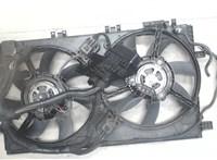 13223018, P8658004 Вентилятор радиатора Opel Insignia 2008-2013 6795270 #1