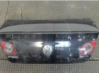 3C5827025H Крышка (дверь) багажника Volkswagen Passat 6 2005-2010 6795465 #1