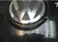 3C5827025H Крышка (дверь) багажника Volkswagen Passat 6 2005-2010 6795465 #2