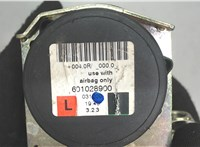 601028900 Ремень безопасности Mini Cooper 2001-2010 6795990 #2