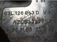 Заслонка дроссельная Volkswagen Passat CC 2008-2012 6797554 #3