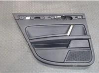 Пластик (обшивка) салона Volkswagen Phaeton 2002-2010 6803395 #2