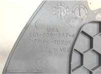 561858247A Пластик (обшивка) салона Volkswagen Passat 7 2010-2015 6804901 #3
