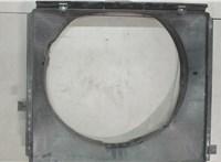 2101021650 Кожух вентилятора радиатора (диффузор) SsangYong Rodius 2004-2013 6810040 #1