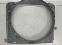2101021650 Кожух вентилятора радиатора (диффузор) SsangYong Rodius 2004-2013 6810040 #2