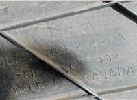4L747828344AA Защита арок (подкрылок) Lincoln Aviator 2002-2005 6818835 #2