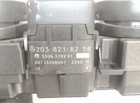 A2038218258 Кнопка (выключатель) Mercedes C W203 2000-2007 6823739 #2