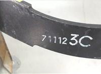 Узел педальный (блок педалей) Subaru Legacy (B11) 1994-1998 6832747 #3