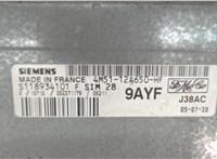 4m5112a650hf, s118934101 Блок управления (ЭБУ) Ford Focus 2 2005-2008 6836277 #3