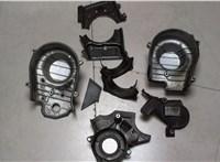 Защита (кожух) ремня ГРМ Lexus LS430 UCF30 2000-2006 6837728 #2