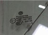 1T0845202D Стекло боковой двери Volkswagen Touran 2003-2006 6840106 #2
