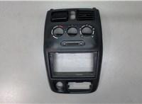 Рамка под магнитолу Opel Agila 2000-2007 6840415 #1
