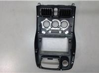 Рамка под магнитолу Opel Agila 2000-2007 6840415 #2