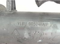 YL8U9R504AF Патрубок корпуса воздушного фильтра Ford Maverick 2000-2007 6841279 #3