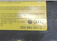 Подушка безопасности боковая (в сиденье) Volkswagen Phaeton 2002-2010 6841765 #3
