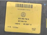 Блок управления (ЭБУ) Volkswagen Phaeton 2002-2010 6841892 #4
