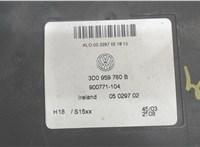 Блок управления (ЭБУ) Volkswagen Phaeton 2002-2010 6841914 #5