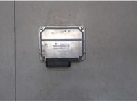 Блок управления (ЭБУ) Volkswagen Touareg 2002-2007 6843311 #1