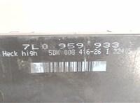 Блок управления (ЭБУ) Volkswagen Touareg 2002-2007 6847704 #4