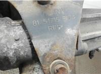 81517155104 Кронштейн (лапа крепления) Man TGX 2007-2012 6848436 #2