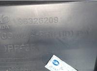 96326209 Пластик (обшивка) моторного отсека Chevrolet Evanda 6848478 #3