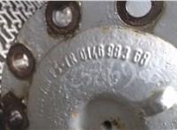 81355020146 Полуось (приводной вал, шрус) Man TGX 2007-2012 6848571 #2
